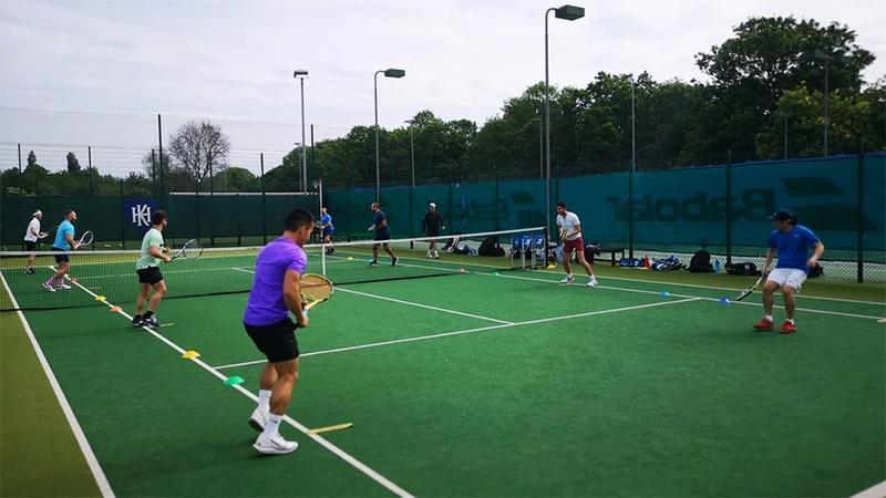 King's Tennis Centre